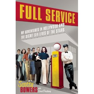 books full service adventures bowers review