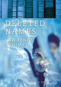 deleted names