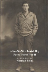 not so nice Jewish boy