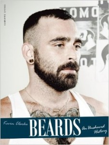 beards cover