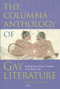 columbia anthology