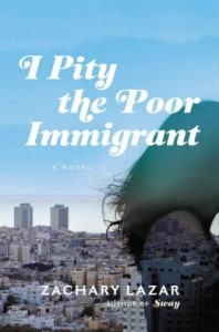 I pity the poor