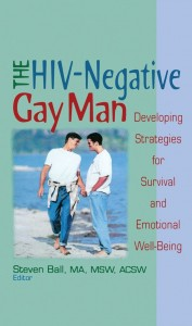 the HIV negative gay man