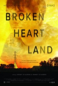 broken heart land poster