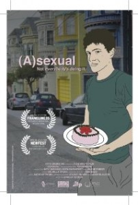 asexual poster