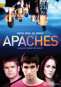 Apaches DVD Sleeve.indd