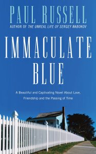 immaculate blue