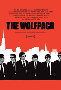 the wolfpacl