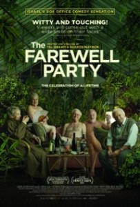 the farwell party