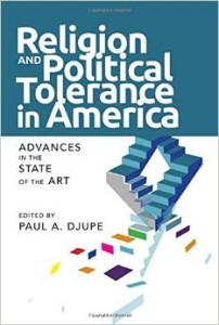 religion and political tolerance