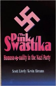 the pink swastika