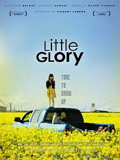 little gloryposter french