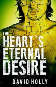 the heart's eternal desire