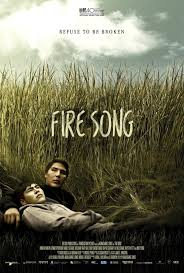 fire song poster1