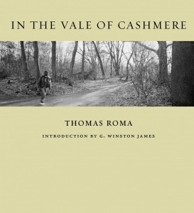 in the vale of cashmere