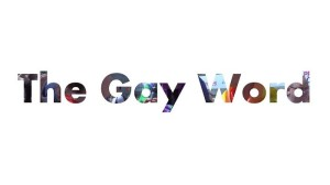 the gay word