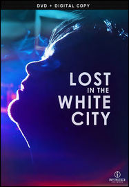Lost in white city