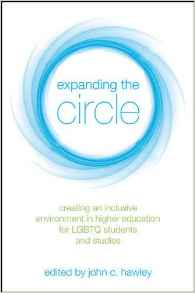 expanding the circle cover