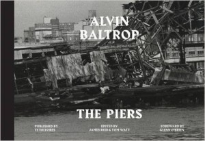 the piers