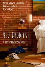 bed buddies poster