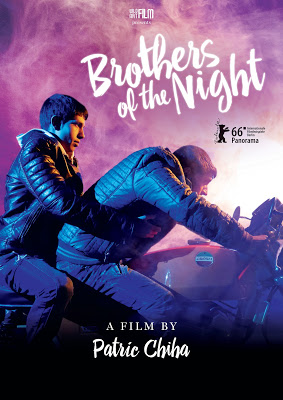 Votre dernier film visionné - Page 19 Brothers-of-the-night-poster
