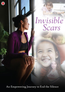invisible scars poster