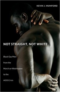noy straight, not white