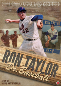 ron taylor poster