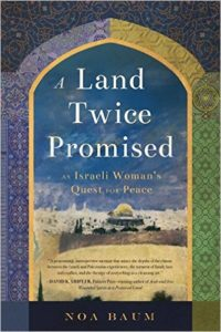 a land twice promised