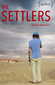 the settlers poster