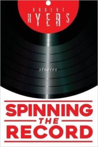 spinning the record